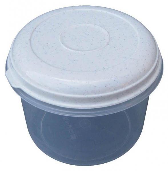 Ёмкость для сыпучих продуктов 2,5 литра (Горизонт, Харьков)