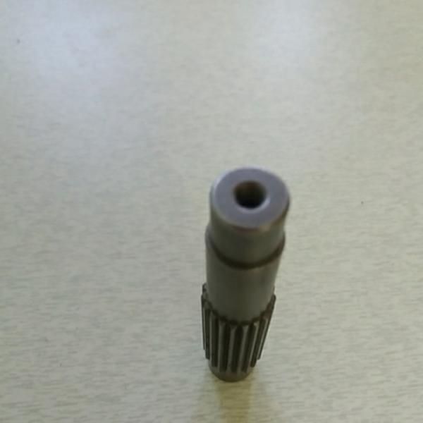 Вал вторичный L-100 мм Z-19 168, 170F (6,5 -7л.с.)