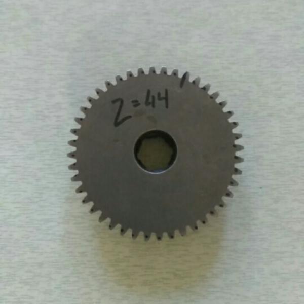 Шестерня первичного вала 2 передачи Z-44 168, 170F (6,5 -7л.с.)