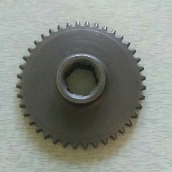Шестерня первичного вала 1 передачи Z-40 168, 170F (6,5 -7л.с.)
