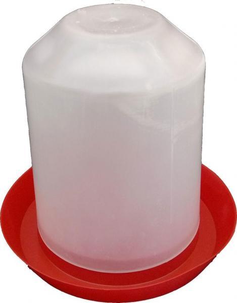 Поилка для птицы на 5 литров (Консенсус)