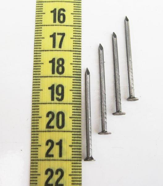 Гвоздь строительный 32×1,8 мм. ГОСТ 4028-63. Ящик 5 кг (Тим-Метиз)
