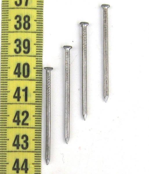 Гвоздь строительный 40×2,0 мм. ГОСТ 4028-63. Ящик 10 кг (Меттрейд)