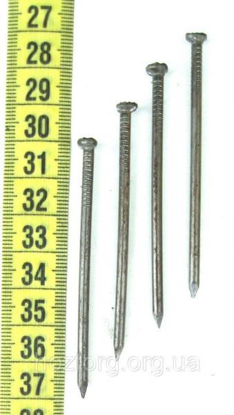 Гвоздь строительный 70×3,0 мм. ГОСТ 4028-63. Ящик 10 кг (Меттрейд)