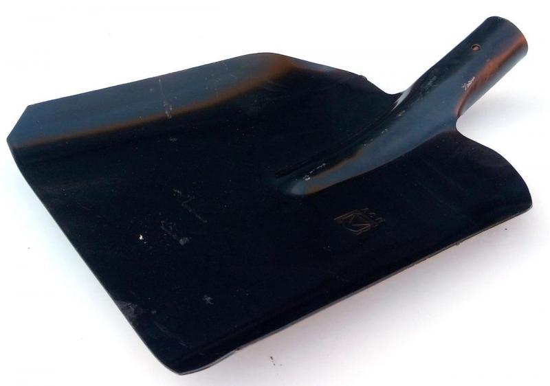 Лопата совковая ЛСП (Метид) ГОСТ 19596-87