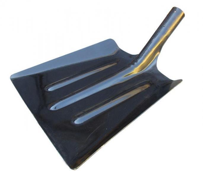 Лопата угольная ЛУ-1 (Метид)