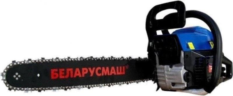 Бензопила Беларусмаш 6700 1 шина 1 цепь пп металл праймер