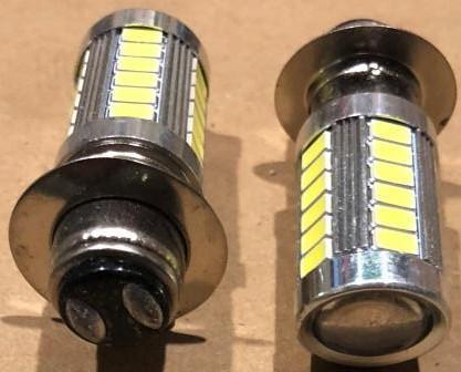 Лампа фары LED ( кукуруза ) 1 ус