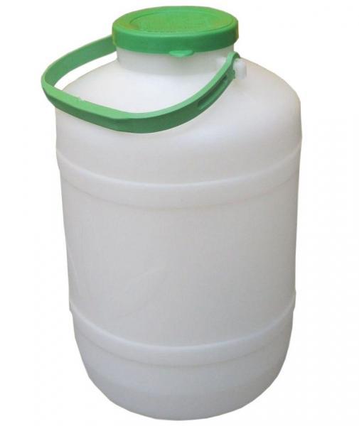 Бочка пищевая 5 литров (бидон) (Горизонт, Харьков)