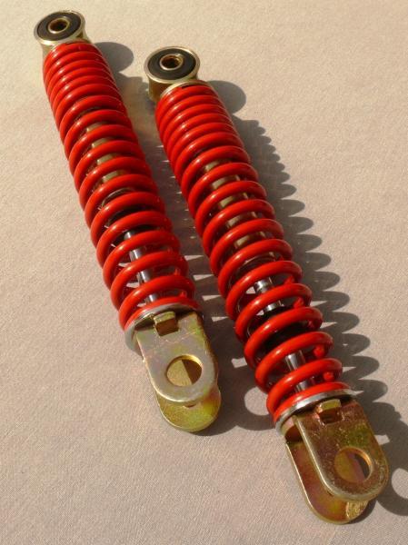 Амортизаторы передние AD-50 пара (215mm)