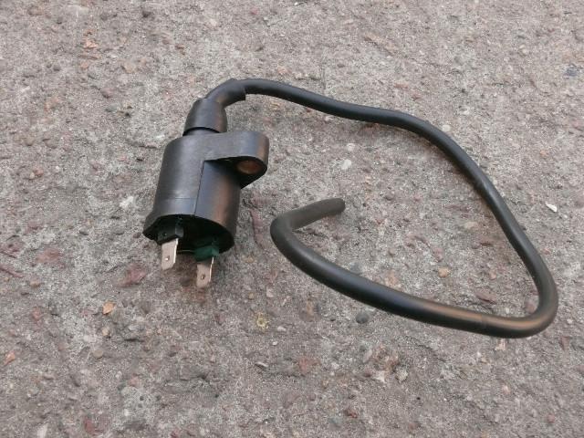 Катушка зажигания DIO-50/GY-6