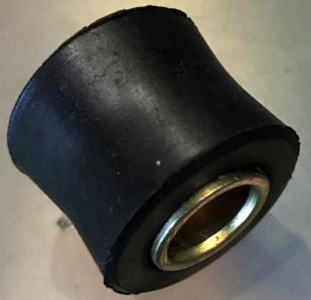 Сайлентблок амортизатора верхний 10 mm