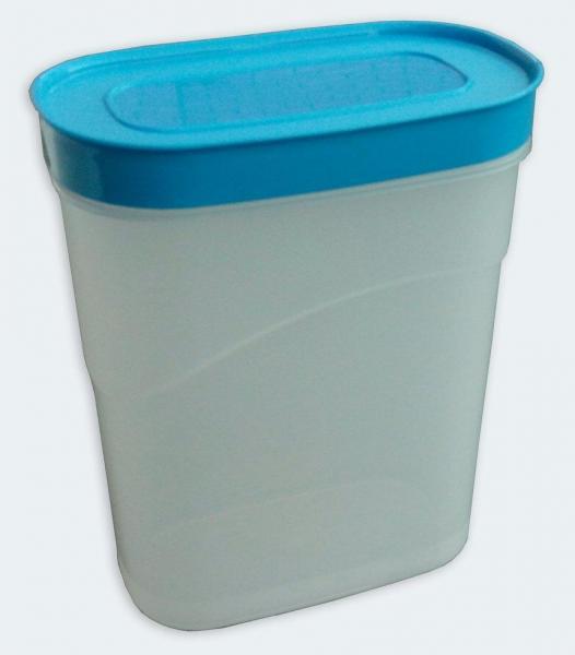 Ёмкость для сыпучих продуктов 2,3 литра (ЧП КВВ, Харьков)