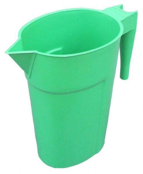 Кувшин полиэтиленовый 1 литр (ЧП КВВ)