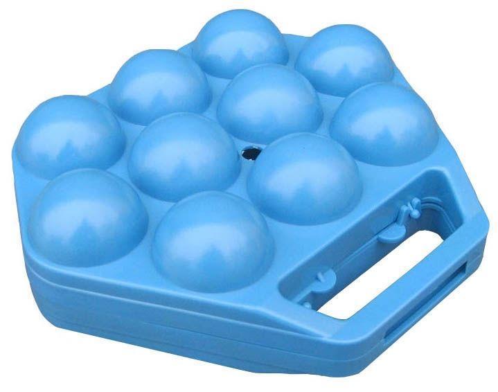 Лоток на 10 яиц 1-й сорт (ЧП КВВ)