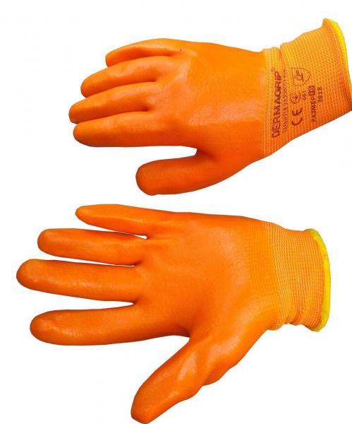 Перчатки силиконовые Dermagrip