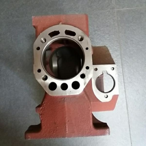 Блок двигателя короткий под электростартер R180 (8 л.с.)