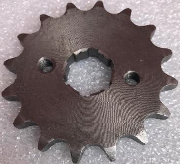 Звезда МИНСК 16-зуб