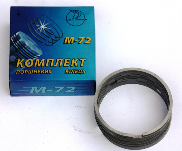 Кольца К-750 (Лебедин) Р-1