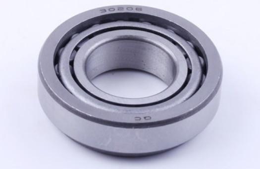 Подшипник переднего колеса внутренний 30206 мототрактора колесо 6.00-12