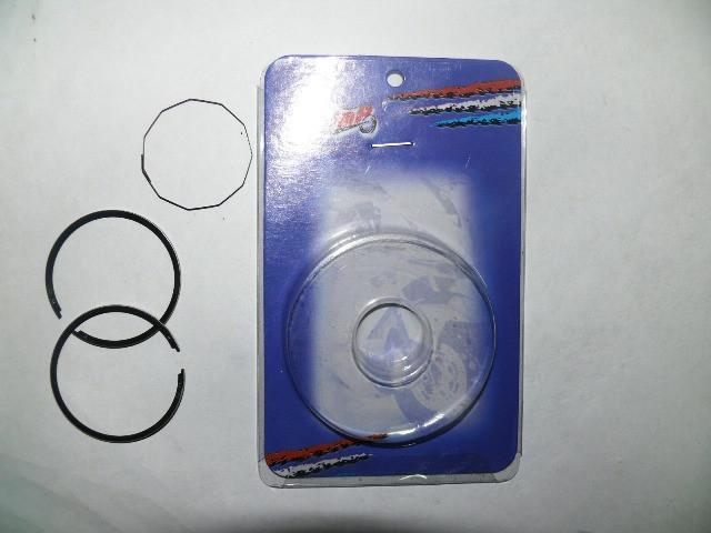 Кольца поршневые DIO-65 std 43мм