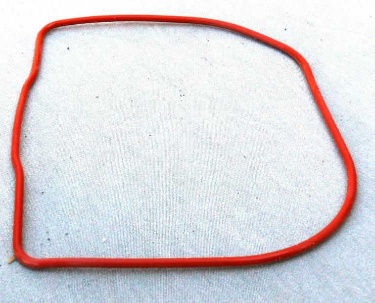 Прокладка клапанной крышки GY6-60