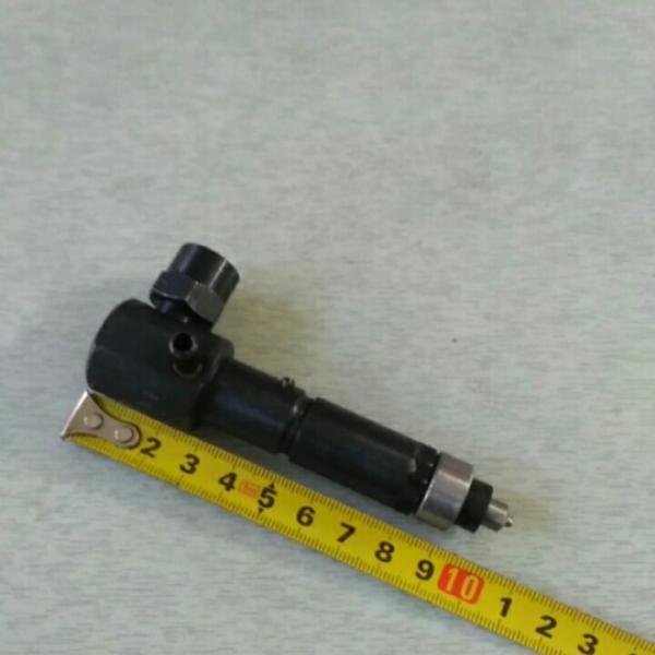 Форсунка длинная L-105 мм 186F (9 л.с.)