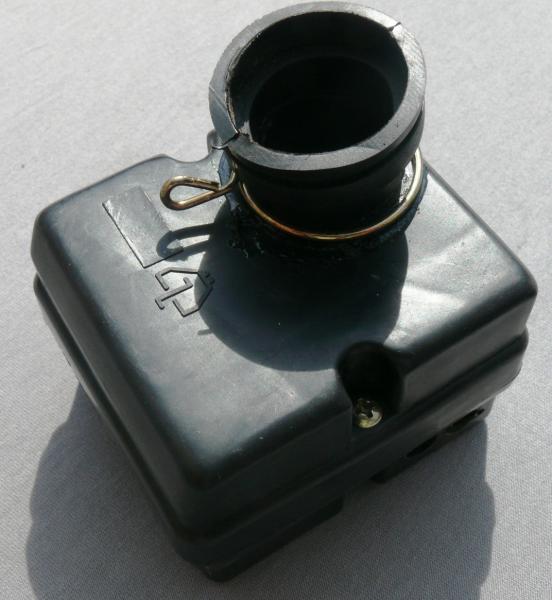Корпус воздушного фильтра DELTA