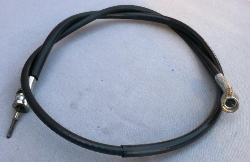 Трос SUZUKI спидометра  AD-100,AG-50 дисковый тормоз