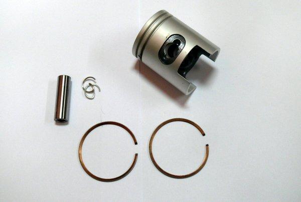 Поршень   LEAD-50  Ǿ40   0,25 палец Ø 10