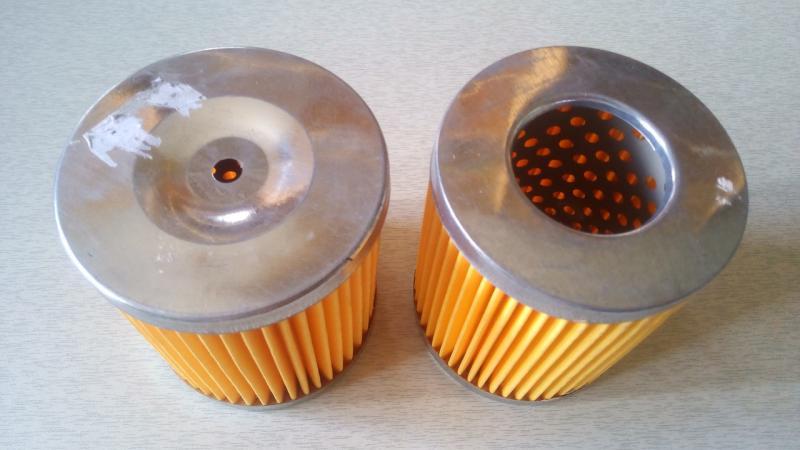 Фильтрующий элемент воздушный R175, R180 (7-8 л.с.)