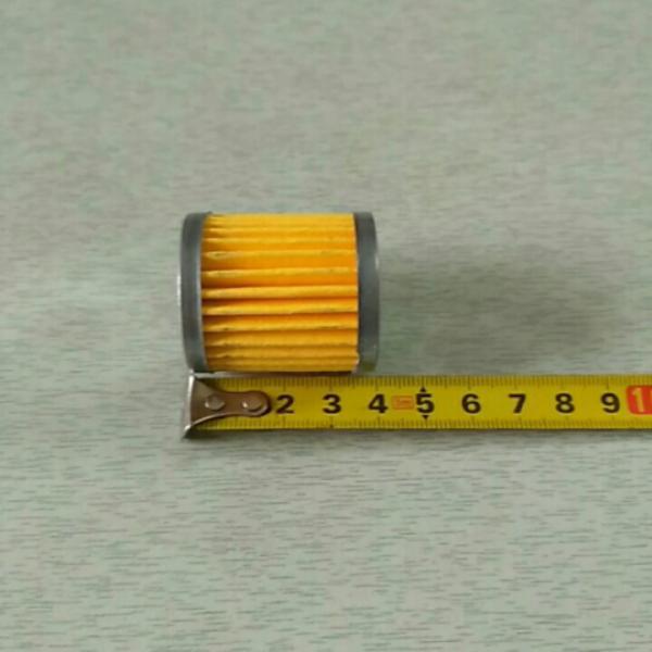 Фильтрующий элемент топливный внутренний в бак 40 мм R195 (12 л.с.)
