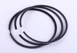Кольца поршневые 78,50 мм 178F  (6 л.с.)