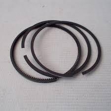 Кольца поршневые 78,25 мм 178F  (6 л.с.)