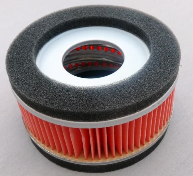 Фильтр воздушный китаец круглый