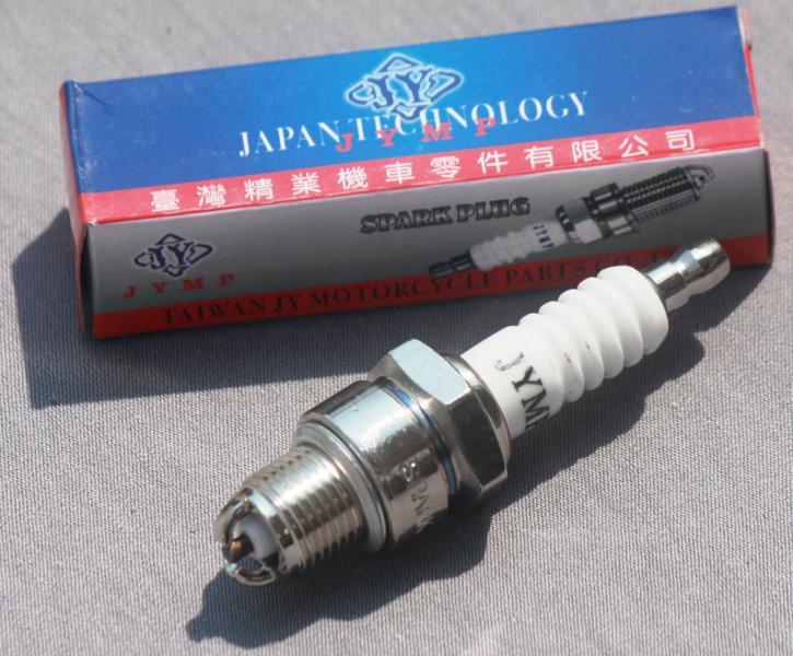 Свеча JYMP 2 t двух контактная