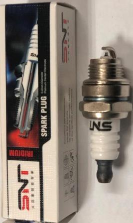 Свечи  ВРМ - 6А  SNT  для бензопилы   иридиевая