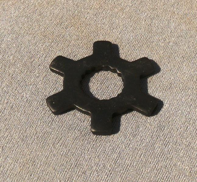 Звезда неподвижной щеки JOG-50