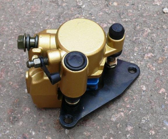 Суппорт тормозной DIO-50