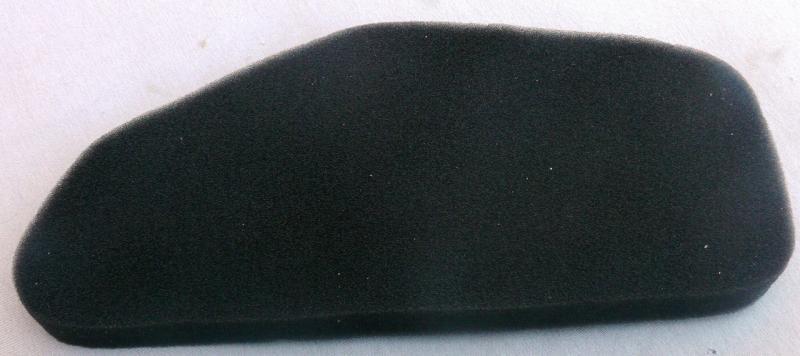 Фильтр воздушный ADRES поролон D-022