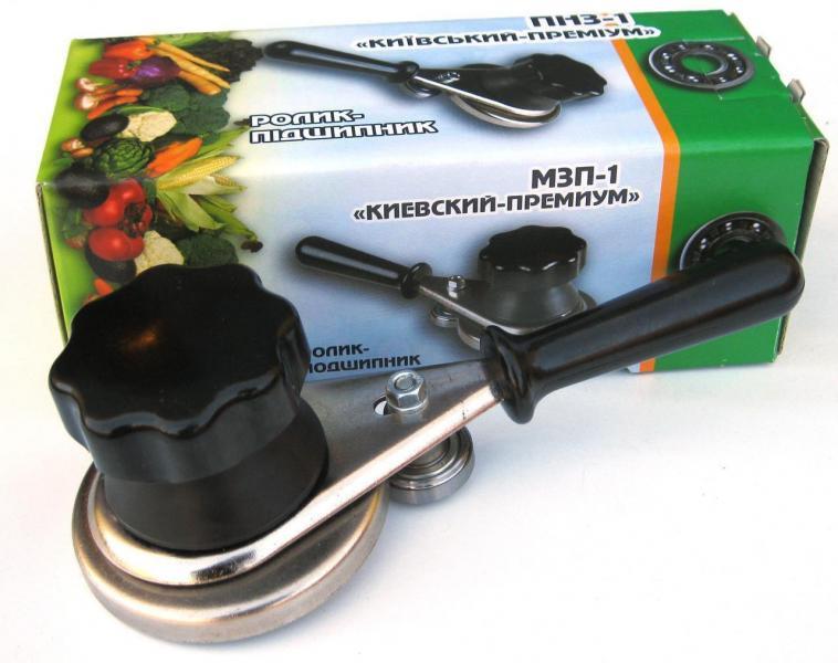 Ключ закаточный полуавтомат Киев с подшипником в коробке