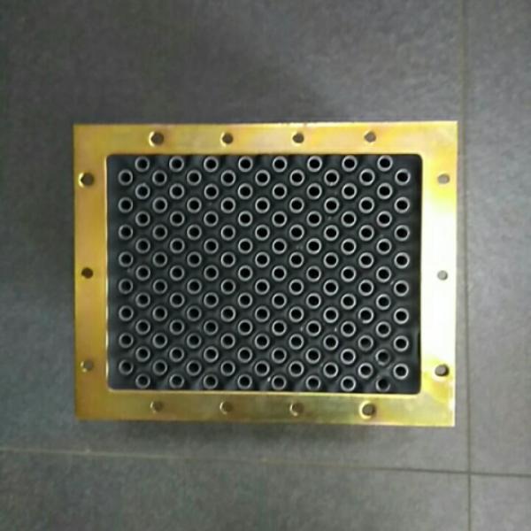 Радиатор ZUBR R195 (12 л.с.)