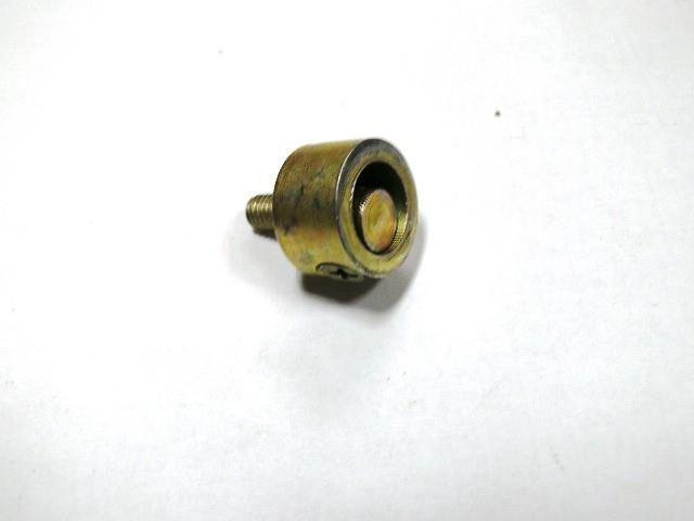 Переходник микропроцесного зажигания на К-750