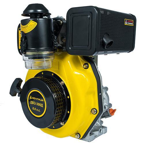 Двигатель дизельный Кентавр ДВЗ-300Д (6 л.с)