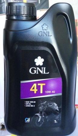 Масло GNL  4т