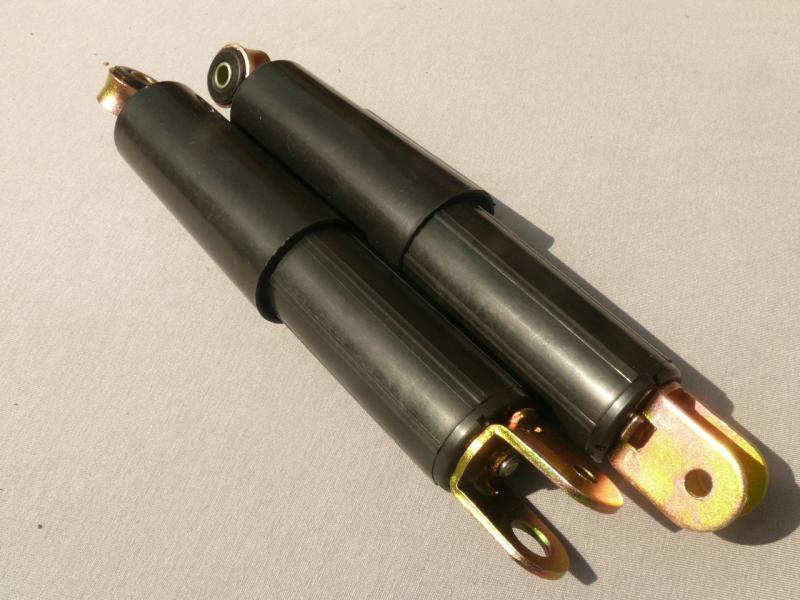 Амортизаторы передние  TACT (пара) 240mm