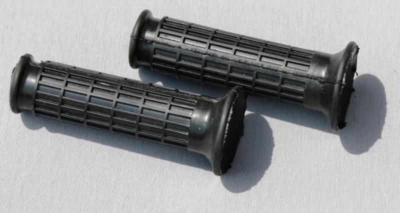 Ручки резиновые пара МТ