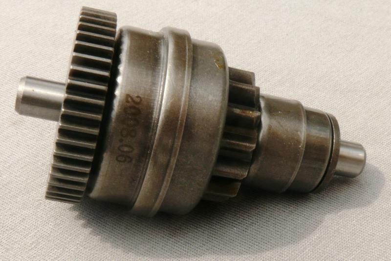 Бендекс GY6-50
