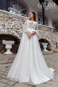 Фото Свадебные платья Свадебное платье-трансформер Мегги