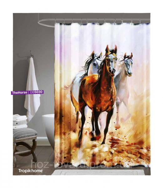 Tropic home (horse)